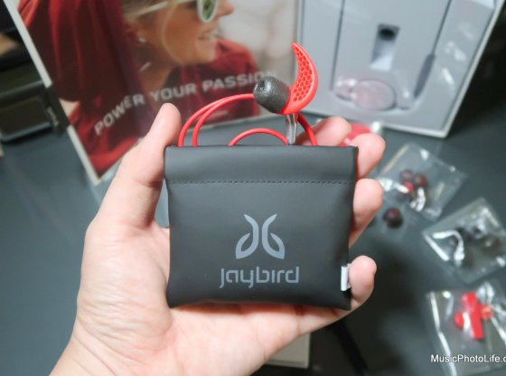 Jaybird Freedom review by musicphotolife.com