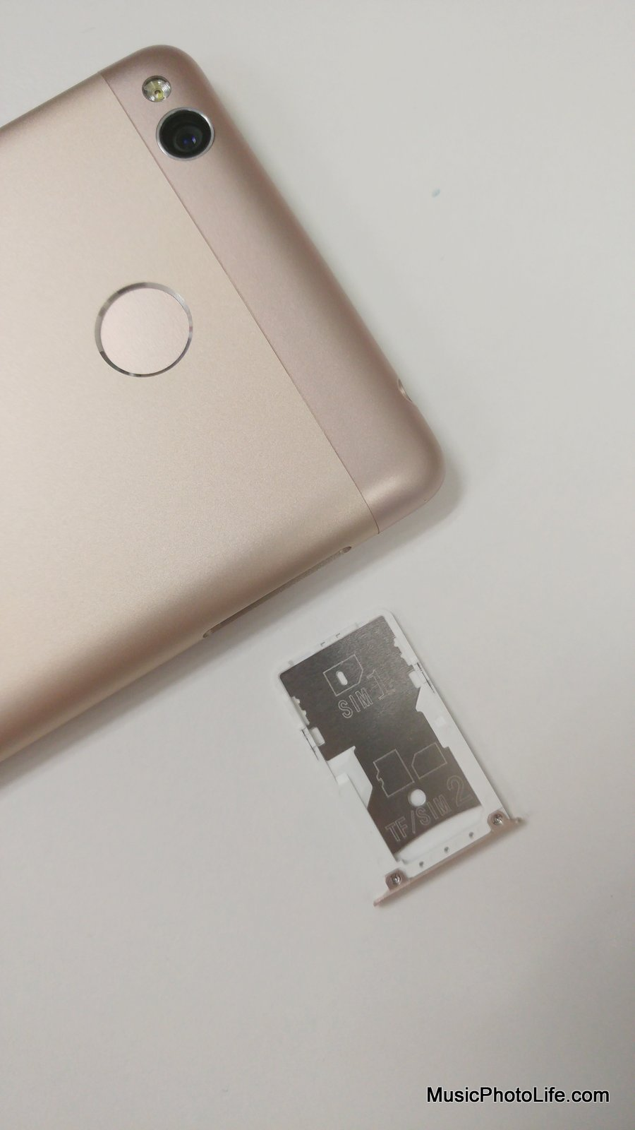 Xiaomi Redmi 3s review my musicphotolife.com