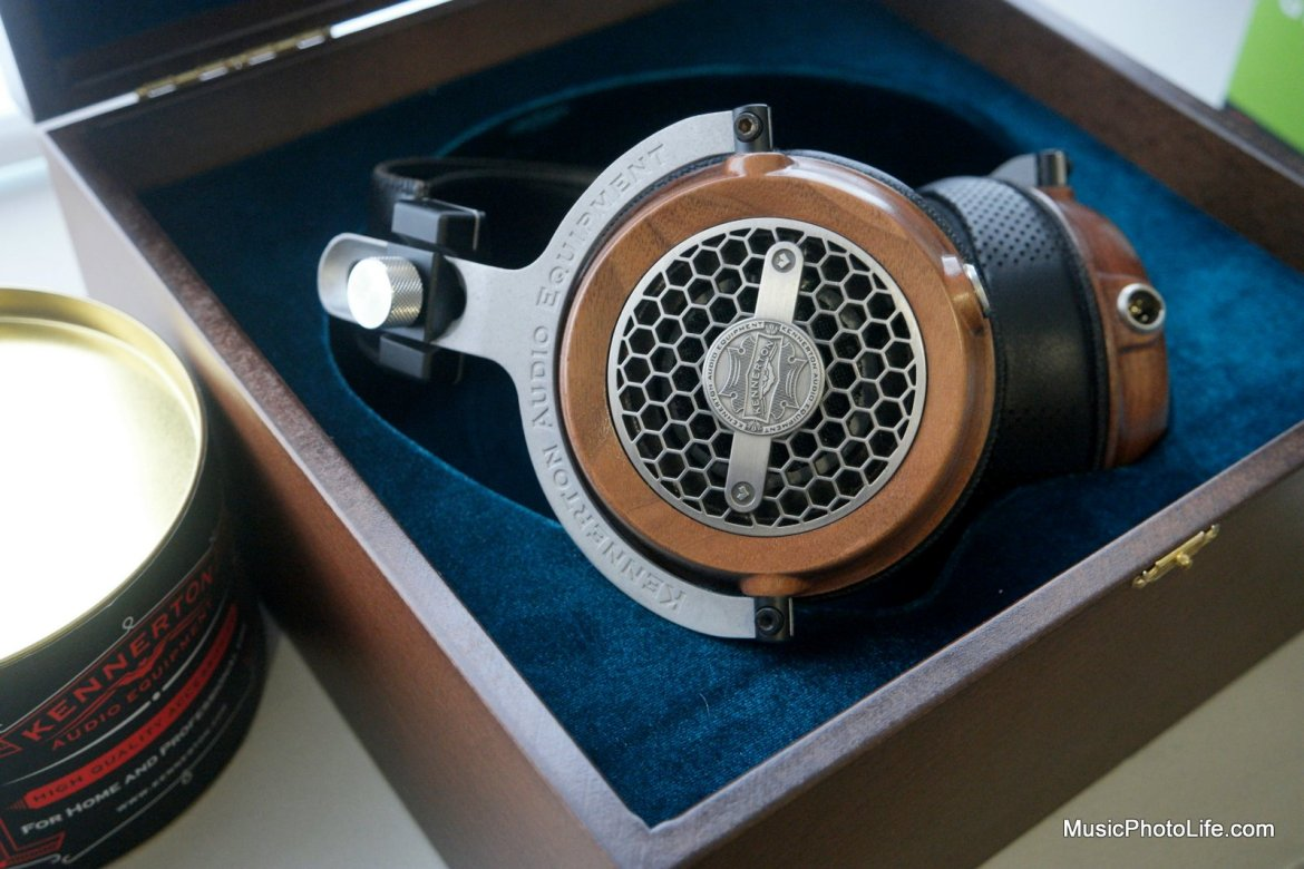 Kennerton Vali review by musicphotolife.com