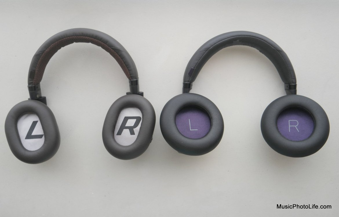 Plantronics BackBeat PRO 2 review by musicphotolife.com