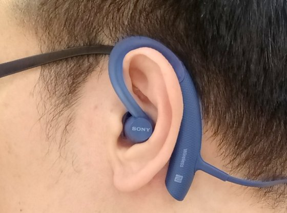 Sony MDR-XB80BS review by musicphotolife.com
