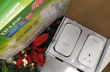 TP-LINK TL-WPA8730 KIT contest giveaway by musicphotolife.com