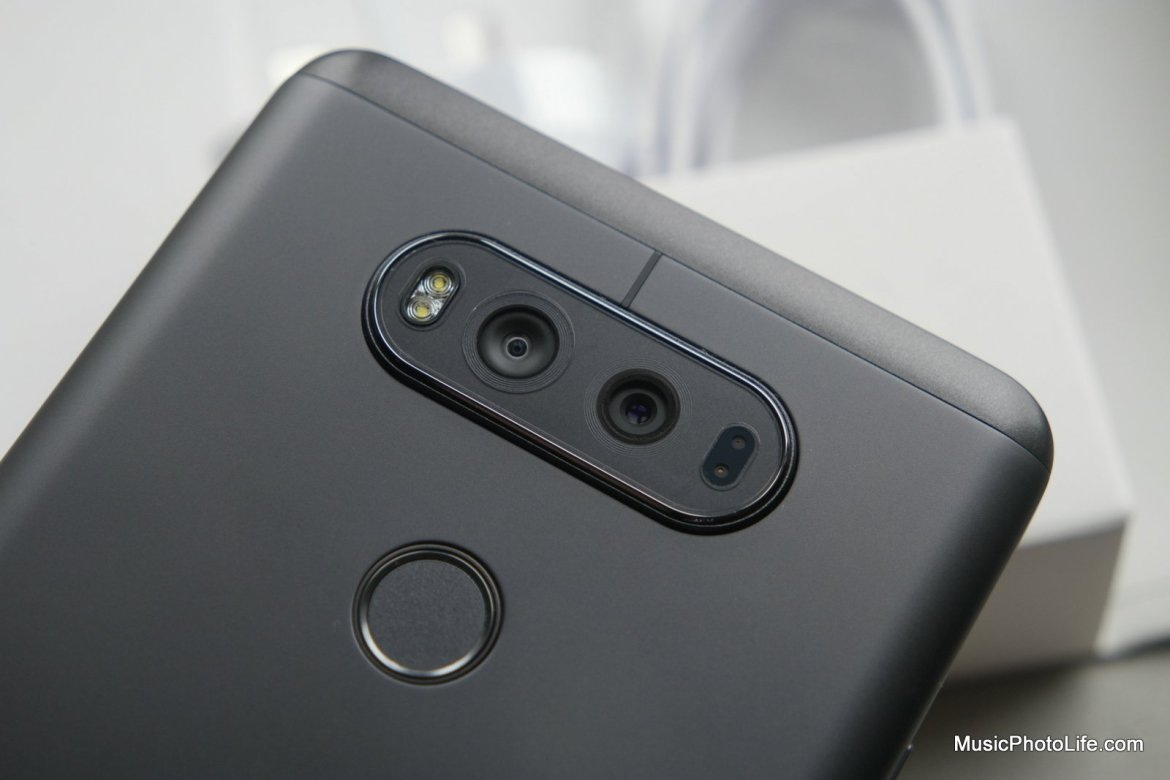 LG V20 review by musicphotolife.com
