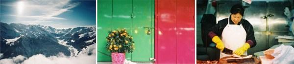 Lomography Colour Negative F²/400 35mm