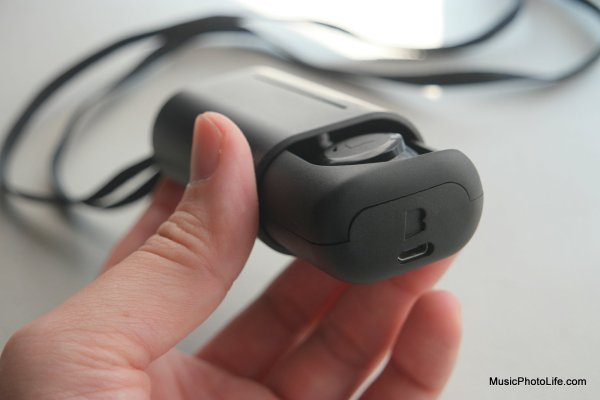 Bragi The Headphone review by musicphotolife.com