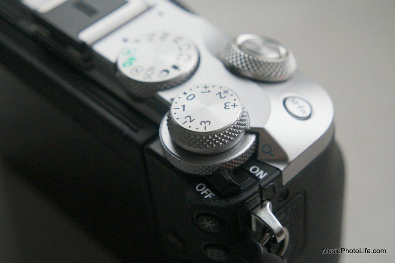 Canon EOS M6 review by musicphotolife.com