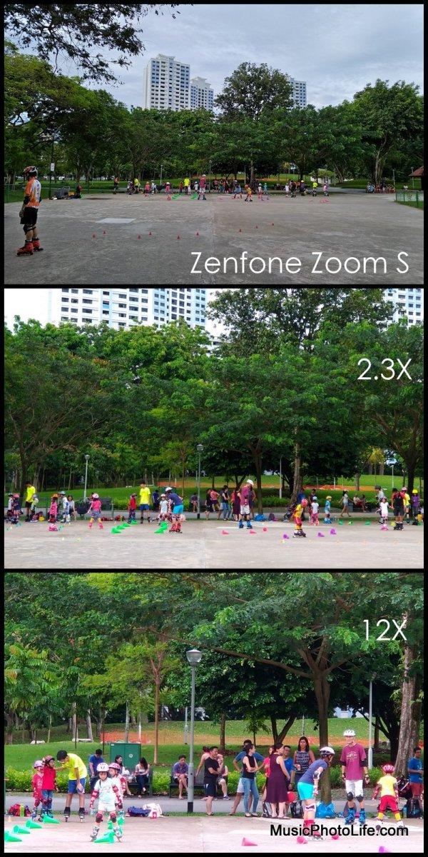 ASUS Zenfone Zoom S sample photos