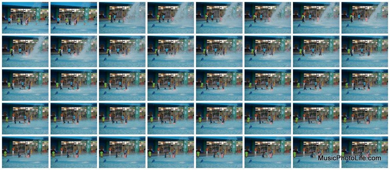 Sony A9 at Splash @ Kidz Amaze SAFRA Punggol