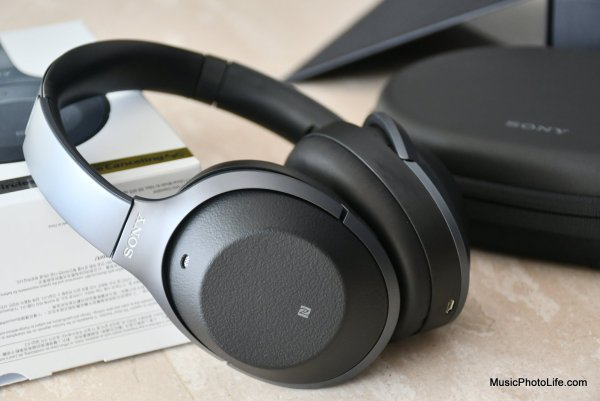 Sony WH-1000XM2 wireless headphones review