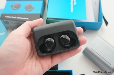 Bragi The Dash Pro review by Chester Tan