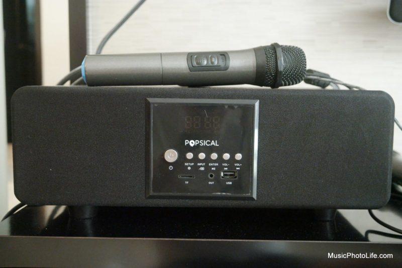 Popsical Sound system