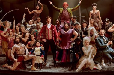 The Greatest Showman Ensemble photo