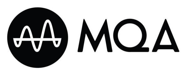 MQA Master Quality Authenticated Logo