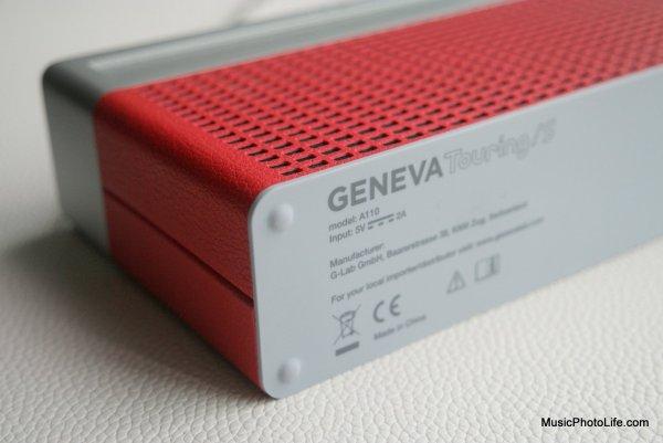 Geneva Lab Touring/S review by musicphotolife.com
