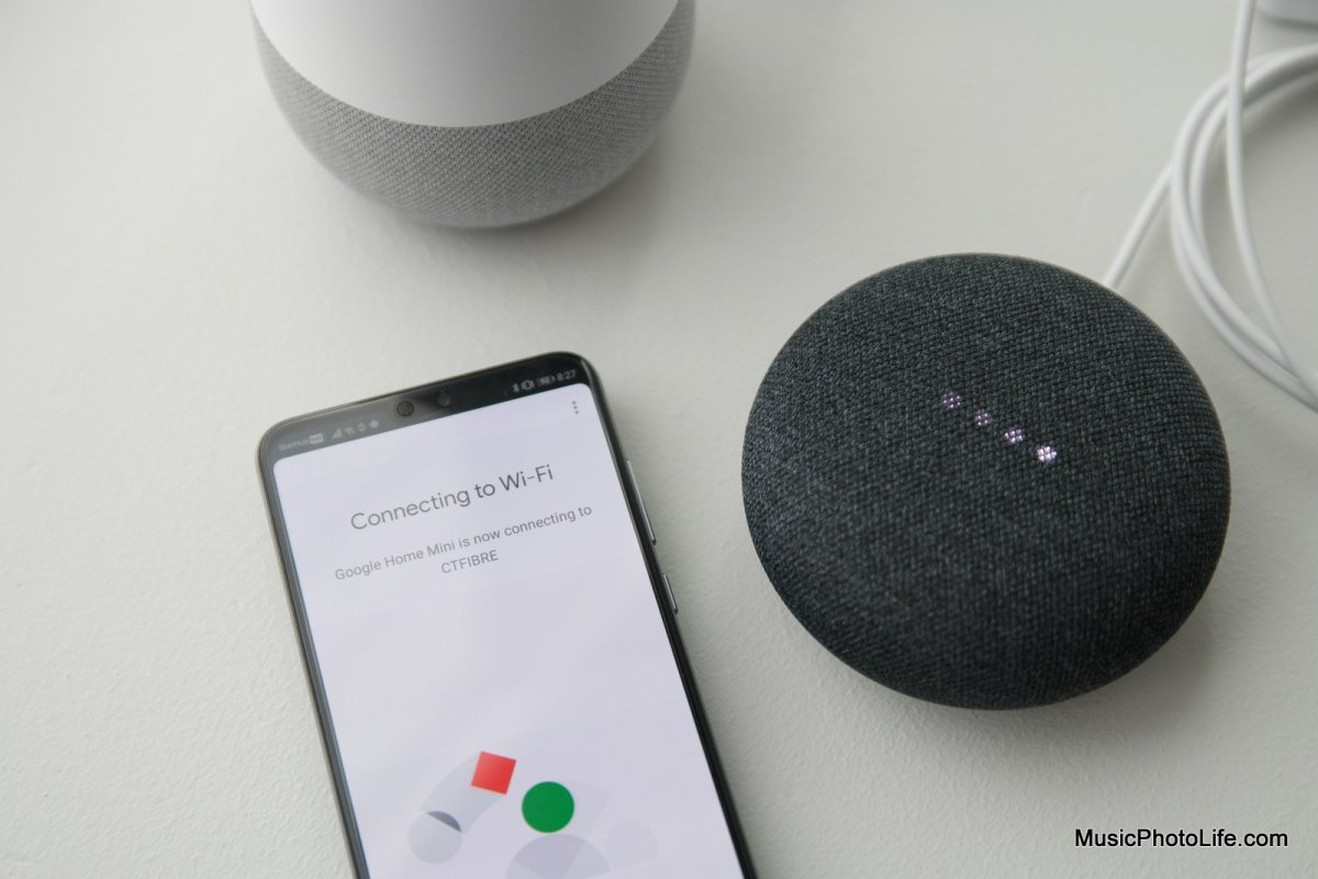 Google Home and Mini: Review and Launch in Singapore