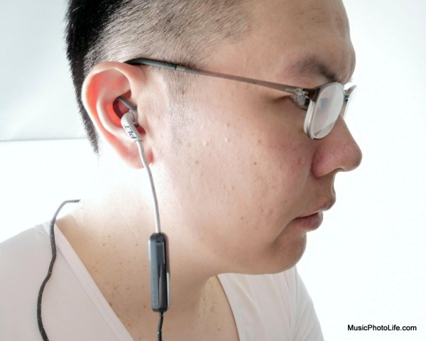 Plantronics BackBeat FIT 305 review by musicphotolife.com