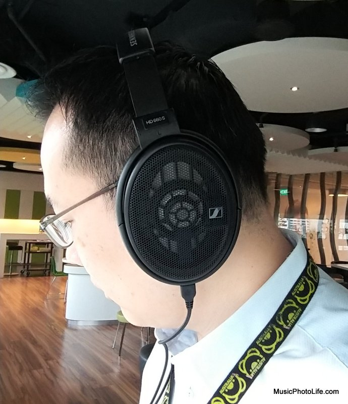 Sennheiser HD 660 S review by Chester Tan