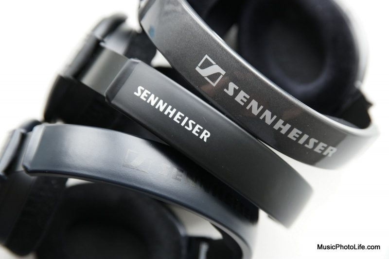 Sennheiser HD650 HD660S HD6XX headphones review