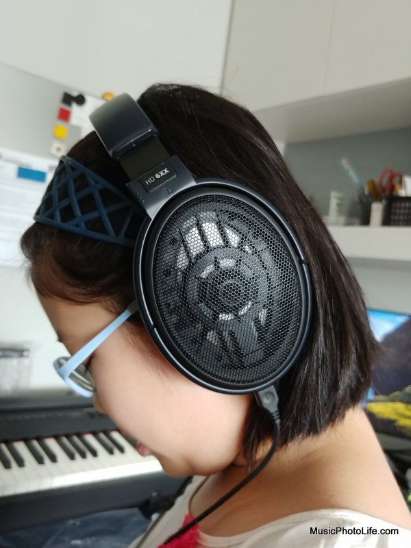 Sennheiser HD 6XX review by Chester Tan
