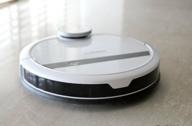 ECOVACS Deebot 900 Floor Cleaning Robot review by Singapore consumer tech blogger MusicPhotoLife.com
