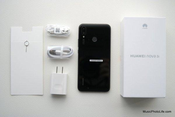 HUAWEI nova 3i vs  ASUS Zenfone Max Pro M1: Hands-on Comparison