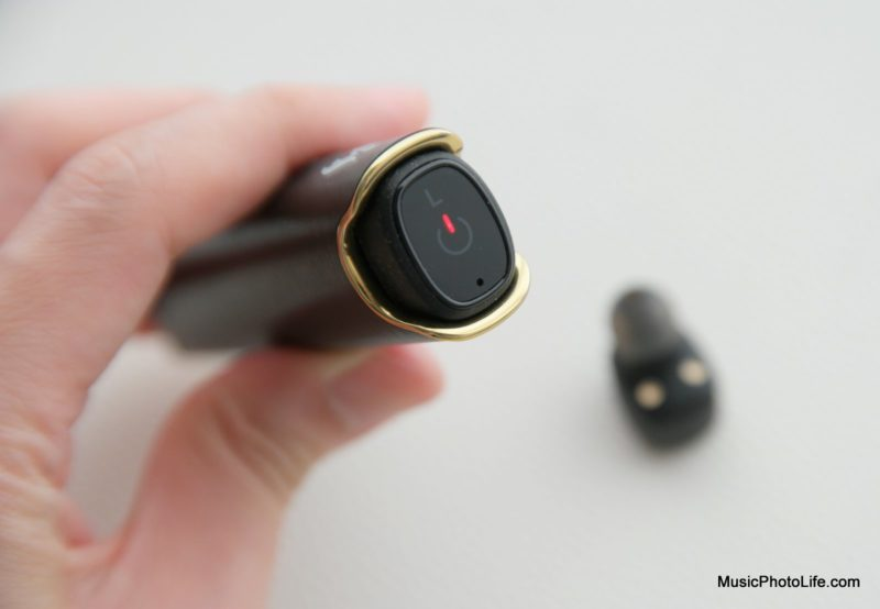 xFyro xS2 True Wireless Waterproof Earbuds review by musicphotolife.com, Singapore consumer gadget blog