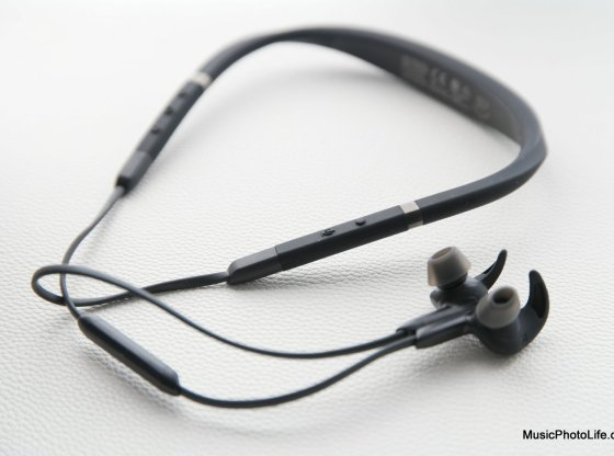 Jabra Elite 65e wireless earphones review by musicphotolife.com, Singapore consumer gadget tech blog