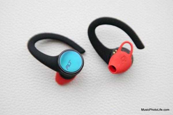 Plantronics BackBeat FIT 3100 review by musicphotolife.com, Singapore consumer gadget tech blog