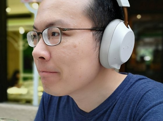 Plantronics BackBeat GO 810 review by musicphotolife.com, Singapore consumer gadget tech blog
