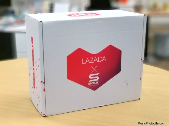 Lazada 11.11 Sale Surprise Box reveal - Singapore consumer tech blog reviewer