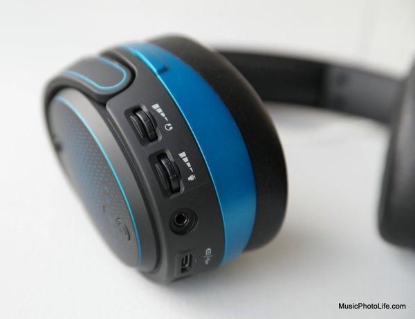 Audeze Mobius review by musicphotolife.com, Singapore consumer audio product blogger
