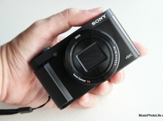 Sony DSC-HX99 Compact Camera review by musicphotolife.com, Singapore consumer tech gadget blogger