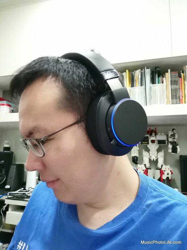 Creative SXFI Air review by musicphotolife.com, Singapore consumer audio product blogger
