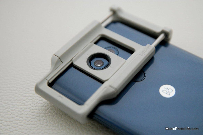 bitplay AllClip smartphone lens attachment review by musicphotolife.com, Singapore consumer tech blogger
