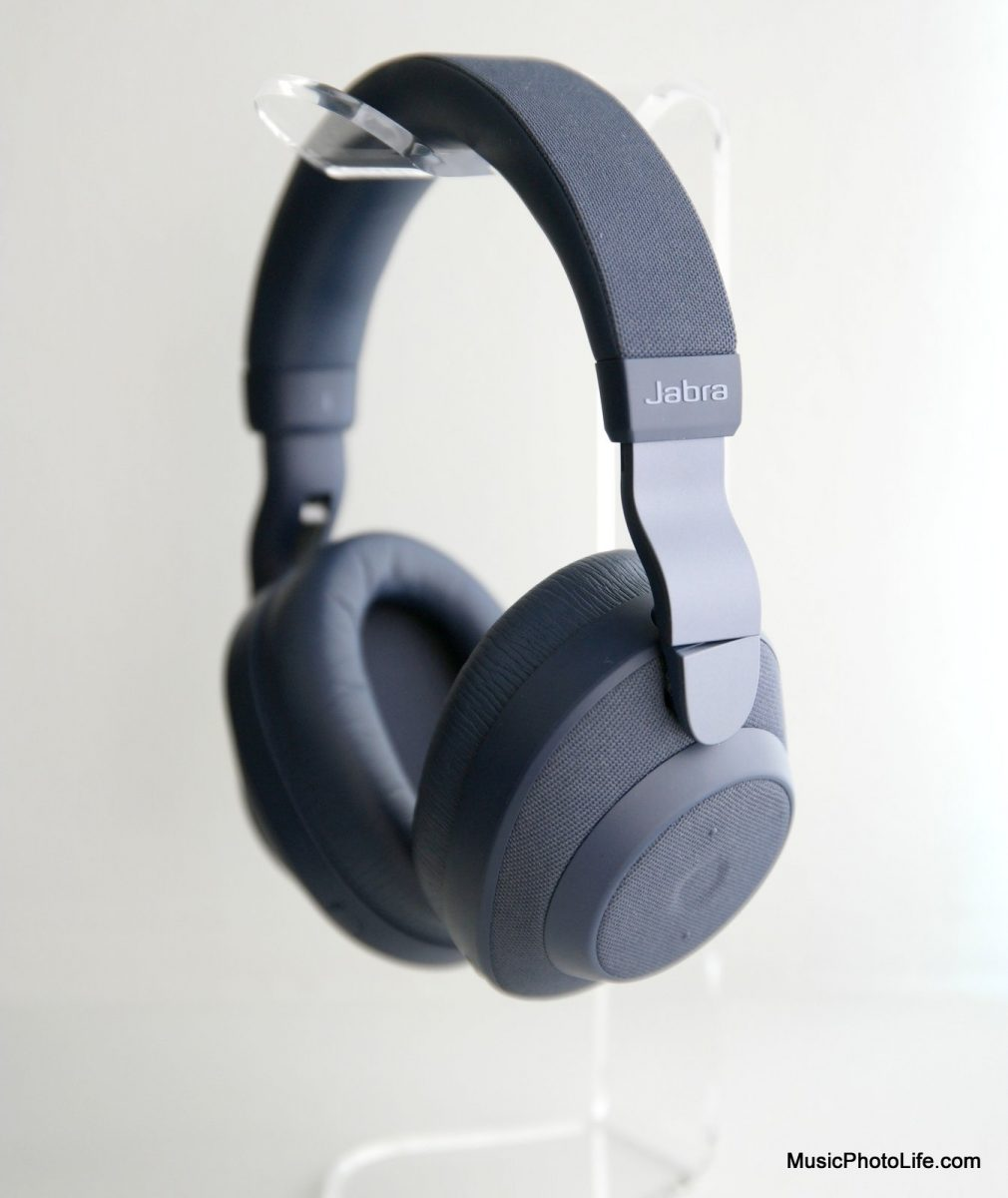Jabra Elite 85h review by musicphotolife.com Singapore tech blog