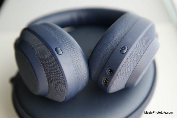 Jabra Elite 85h review by musicphotolife.com Singapore tech blog