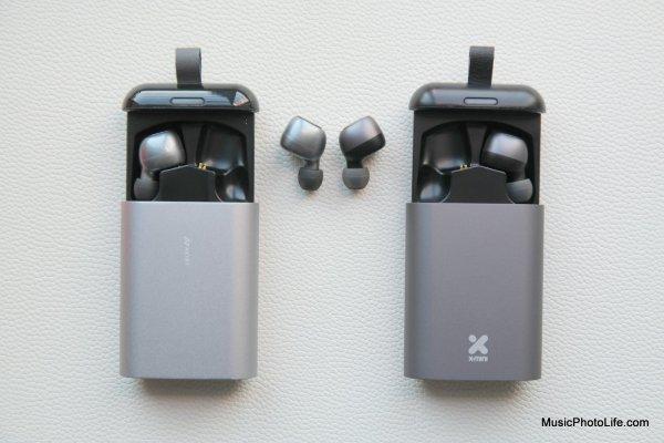 X-Mini Liberty+ compares to AVIOT TE-D01b