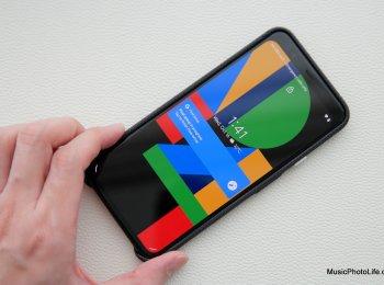 Google Pixel 4 XL review by musicphotolife.com Singapore tech blog