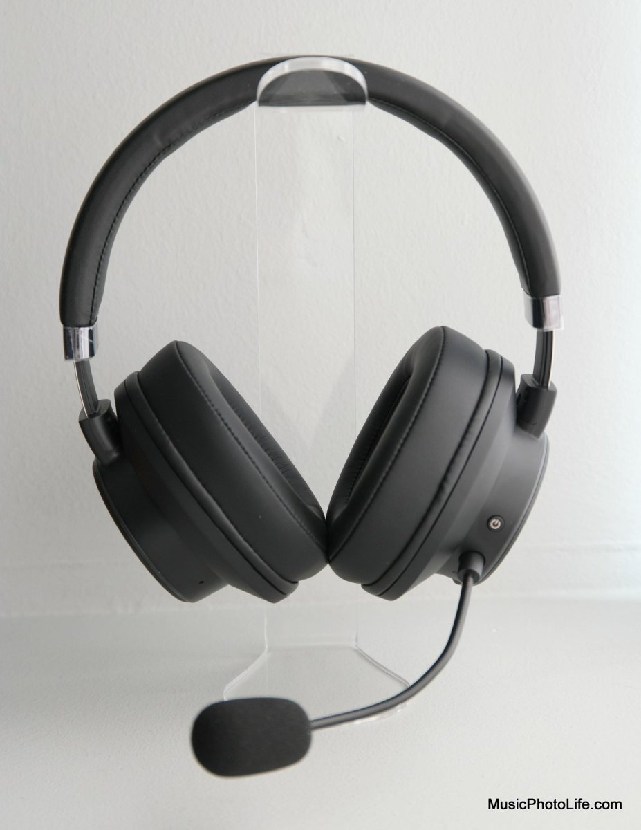 Creative SXFI Theater headphones with mic