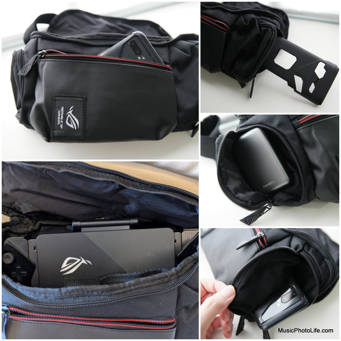 ROG Phone II bag