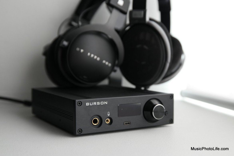 Burson Playmate with Beyerdynamic DT 1770 Pro and Sennheiser HD 650