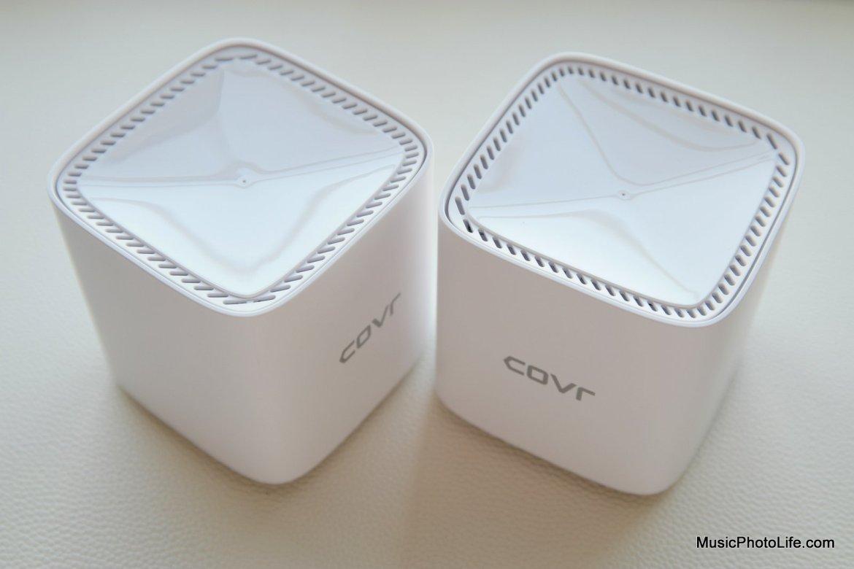 D-Link COVR-1100 Mesh System review by Chester Tan musicphotolife.com Singapore Tech Blog