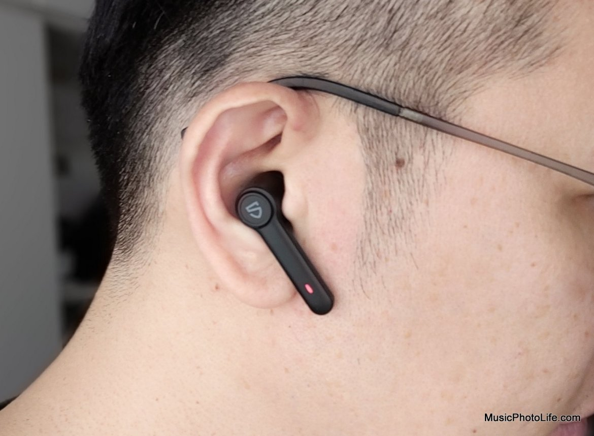 Soundpeats Truebuds review by Chester Tan musicphotolife.com Singapore tech blog