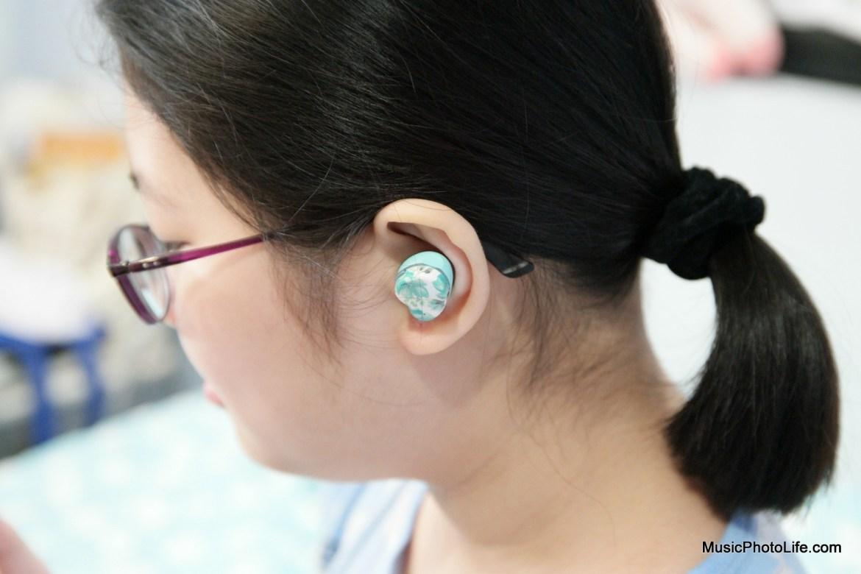 AVIOT TE-D01i review by Music Photo Life, Singapore tech blog
