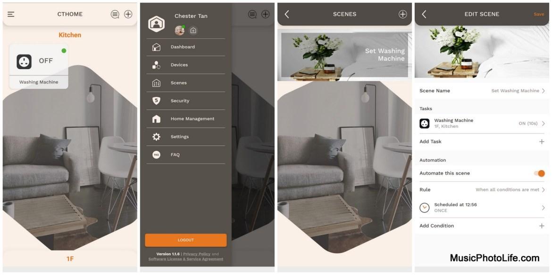 Kyla Gen 2 app