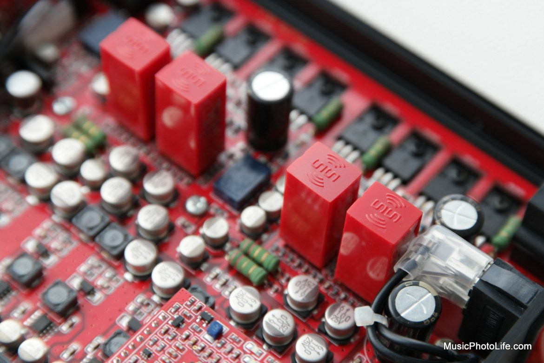 Burson SS Opamp V5 review by Music Photo Life, Singapore tech blog
