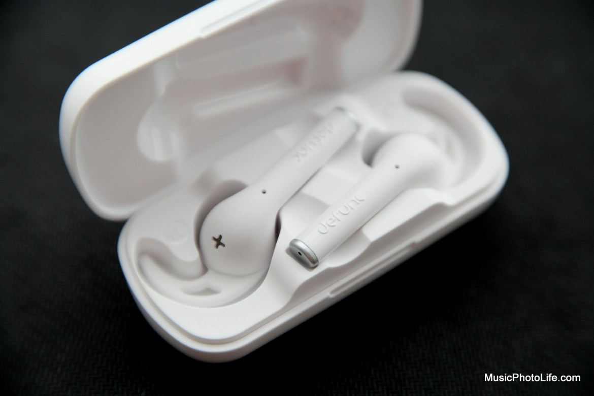 Defunc TRUE PLUS earbuds review by Music Photo Life, Singapore tech blog