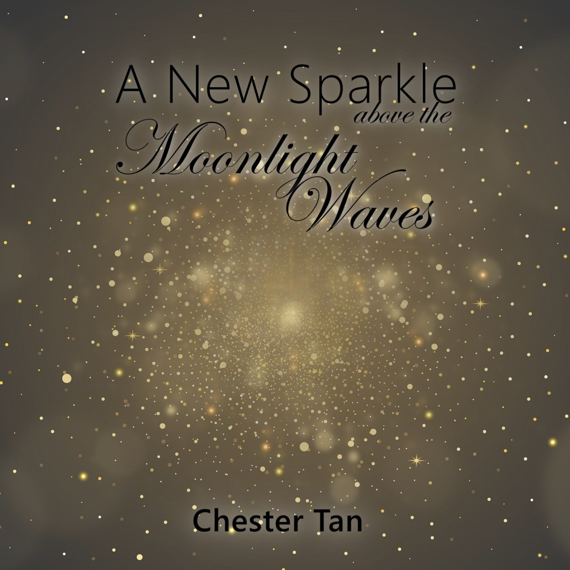 A New Sparkle Above THe Moonlight Waves album by Chester Tan