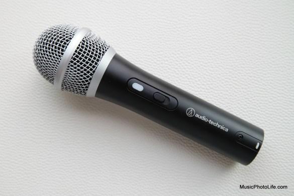 Audio-Technica ATR2100x-USB review by Music Photo Life, Singapore tech blog