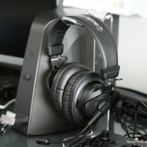 Audio-Technica ATH-770XCOM Stereo Headset